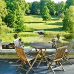 Nowoczesne meble ogrodowe – jaki zestaw wybrać?