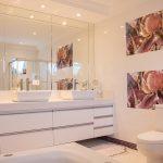 Jak stworzyć nowoczesną łazienkę