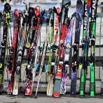 Podstawowy sprzęt narciarski