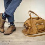Jak dobrać buty do odpowiedniej męskiej stylizacji