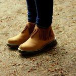 Z jakich materiałów produkowane są buty?