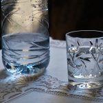 Urządzenie poprawiające stan wody pitnej