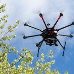 Akcesoria przydatne do drona
