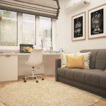 Jak dbać o odpowiednią cyrkulację powietrza w biurze?