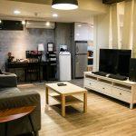 Jak zaoszczędzić miejsce w małym mieszkaniu?