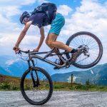 Jak używać przerzutek w rowerze?
