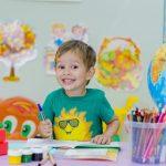 Czy dziecko chodząc do przedszkola rozwija się szybciej?