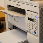Różnice pomiędzy drukarką laserową, a atramentową