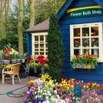 Jak zbudować domek dla dzieci w ogrodzie?