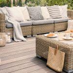 Wiklina w ogrodzie – ciekawe pomysły aranżacyjne