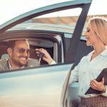 Na jakich zasadach można wypożyczyć auto?