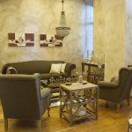 Fotele jako świetny sposób na uzupełnienie aranżacji salonu