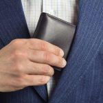 Jaki portfel wybrać dla swojego mężczyzny?