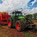 Metoda oczyszczania produktu w rolnictwie