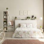 Dodatki, dzięki którym sypialnia będzie bardziej przytulna