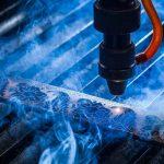 Zasada działania lasera CNC