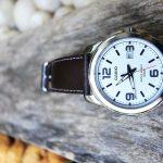 Rodzaje mechanizmów zegarków