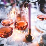 Wino – popularny trunek na każdą okazję
