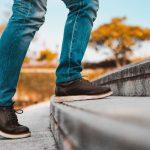 Stylowe męskie obuwie na wiosnę