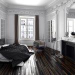 Ciemne czy jasne – jakie meble wybrać do sypialni?