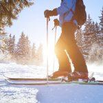 Podstawy nauki jazdy na nartach – jak je opanować?