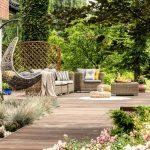 Jak dopasować taras zarówno do domu, jak i ogrodu?
