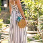 Najmodniejsze wzory ubrań na lato