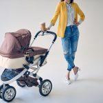 Wózek dziecięcy na lata – czym kierować się w wyborze?