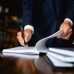 Z jakich usług możemy skorzystać podczas wizyty w kancelarii prawnej?