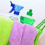 W jakie akcesoria do sprzątania warto wyposażyć swoje mieszkanie?
