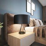 Retro w nowoczesnej sypialni – jak to połączyć?