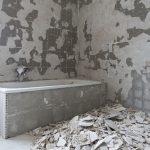 Remont łazienki – samodzielnie czy z fachowcami?