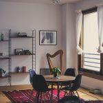 Krzesła – jakie modele unowocześnią wnętrze?