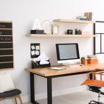 Jak stworzyć funkcjonalne miejsce do pracy w domu?