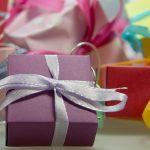 Rodzaje opakowań, jakich można użyć na prezent
