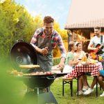 Jaki typ grilla ogrodowego najlepiej wybrać?
