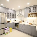 Jak dobrać odpowiednie oświetlenie do kuchni?