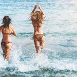Jak spędzić aktywne wakacje będąc nad polskim morzem?