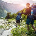Zmienna pogoda w górach – jak nie dać się jej zaskoczyć?