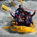 Czym jest rafting?