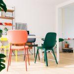 Gumowe nóżki do krzeseł – kiedy powinniśmy się w nie zaopatrzyć?