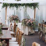 Wystrój sali weselnej – jak nadać jej odpowiedni klimat?