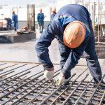 Do czego firmy budowlane wykorzystują pręty i druty stalowe?
