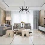 Praktyczne pomysły na aranżacje pokojów w mieszkaniu