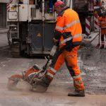 Jak wyznaczyć trasę pojazdom podczas remontu ulicy?