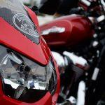 Jak zabezpieczyć motocykl przy transporcie?