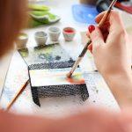 Malarstwo dla początkujących – w jaki sposób warto rozpocząć swoją przygodę z farbami?